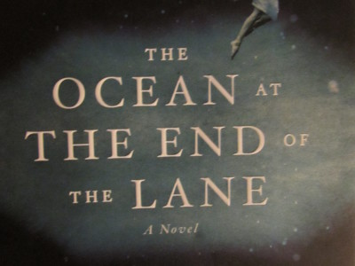Ocean at the end of the Lane