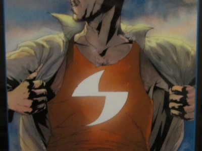 The Sentry By Paul Jenkins and Jae Lee