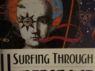 Surfing Through Hyperspace by Clifford A. Pickover