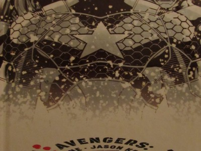 Avengers Endless Wartime by Warren Ellis