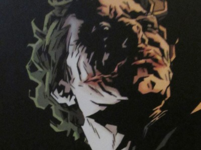 The Joker by Brian Azzarello