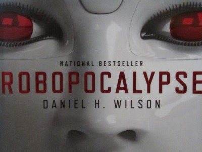 Interview with Daniel Wilson author of Robopocalypse