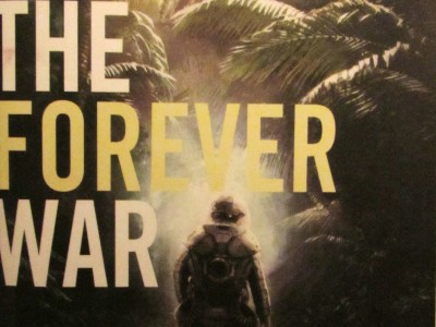 Forever War by Joe Haldeman