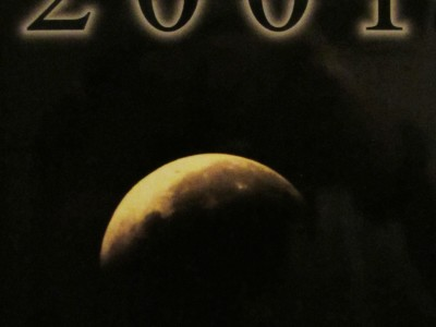 2001: A Space Odysset by Author C. Clark