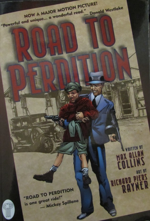 Road to Perdition by Max Allen Collins