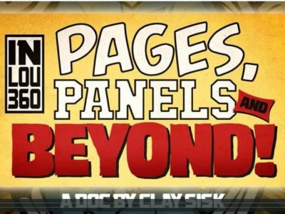 Pages, Panels, and Beyond!