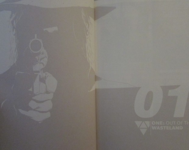 East of West by Jonathan Hickman