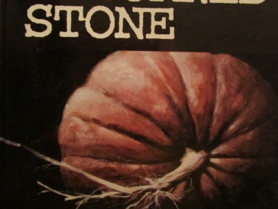 The Upturned Stone by Scott Hampton