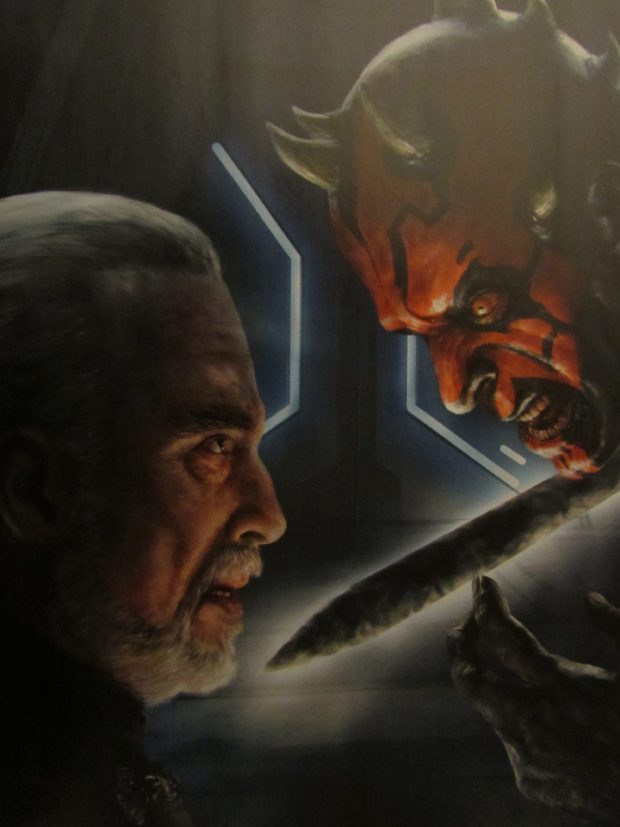 Star Wars: Darth Maul Son of Dathmir by Jeremy Barlow