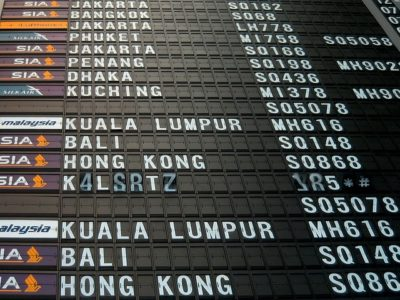 Things To Keep in Mind When Traveling Abroad