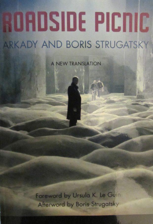 Roadside Picnic by Arkady and Boris Strugatsky